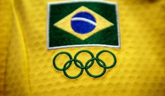 A BRAZILOK MÁR BÁNJÁK, HOGY BELEVÁGTAK AZ OLIMPIÁBA