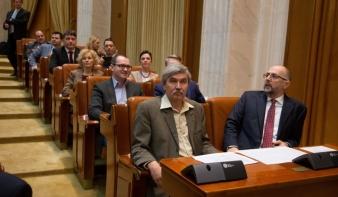 RMDSZ-állásfoglalás: jogállamot akarunk, nem ügyészállamot!