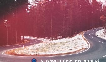 Road Trip Project - Utazz Európában!
