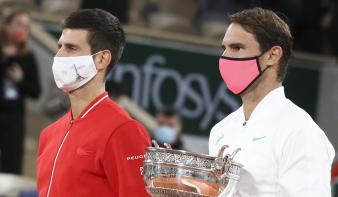 Elhalaszthatják az idei Roland Garrost a koronavírus miatt