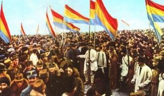 Ismét nemzeti ünnep lesz Romániában a királyság és a függetlenség napja