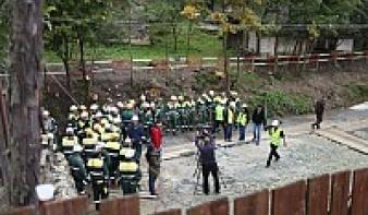 Dolgozóinak csaknem 80 százalékát bocsátja el a RMGC