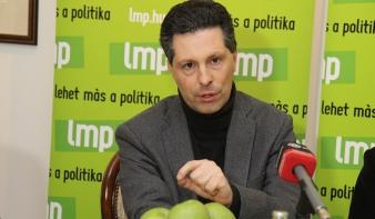 LMP: a kommunista titkosszolgálatok irányítói ne tölthessenek be közmegbízatást