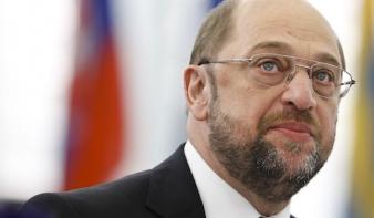 Schulz már megelőzte Merkelt népszerűségben