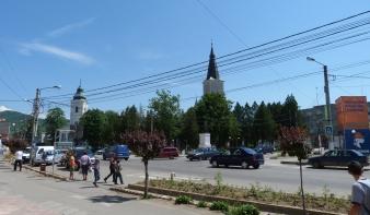 Szinérváralja: A héthegyű város
