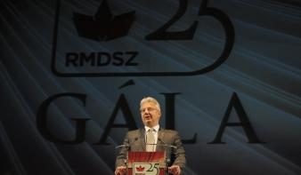 Semjén köszönetet mondott az RMDSZ-nek Kolozsváron