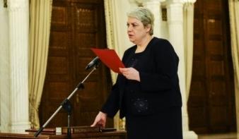 Nő és muszlim a leendő román kormányfő