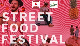 Ismét lesz Street Food Fesztivál Nagybányán