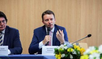 Az új kormány Siegfried Mureșan EP-képviselőt jelölheti európai biztosnak