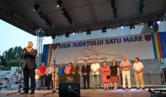 """Sătmarra keresztelnék át a """"nagy falut"""""""
