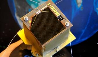 Újabb magyar műhold állhat Föld körüli pályára jövőre