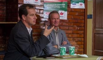 A magyar oktatás kérdése több mint kisebbségi ügy