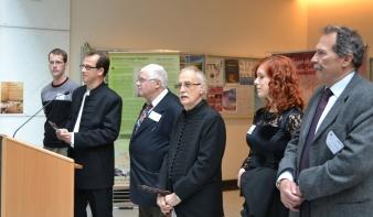 Magyar utazók és felfedezők tevékenységéről nyílt kiállítás Brüsszelben