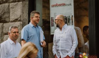 """Az RMDSZ készül a kampányra: """"felszántják"""" Marosvásárhelyt a polgármesteri székért"""