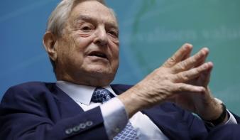 Soros: könnyedén kitörhet a harmadik világháború