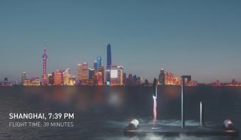 Egy óra alatt bárhova eljuthatnánk a Földön Musk rakétájával