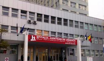 Munkalehetőség a nagybányai Dr. Constantin Opriș kórházban