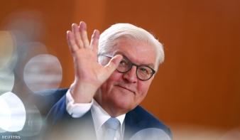 Merkel egykori kihívója lett az új német államfő