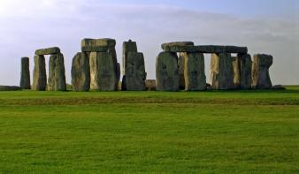 Újabb titkot fedtek fel Stonehenge-ről