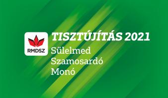 Tisztújítás 2021 - sülelmedi-szamosardói-monói jelöltek