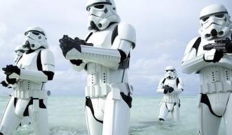 Lehidaltak a nézők az új Star Wars-filmtől
