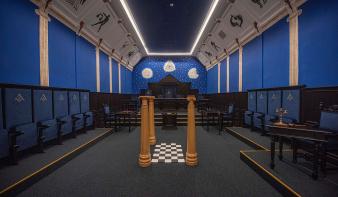 Megnyílt Nagyváradon a szabadkőművesség múzeuma