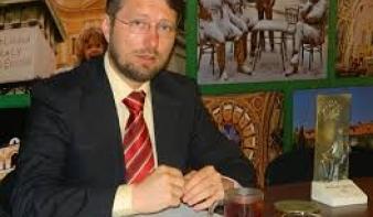 Szabó Ödön lehet az RMDSZ kulturális miniszterjelöltje