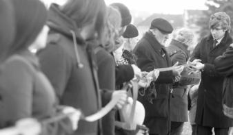 """""""Kettévágott"""" közösség – Villámcsődület a kolozsvári többnyelvűségért"""