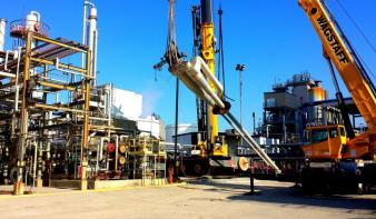 Újabb gázmezőt fedeztek fel Szatmár megyében