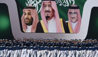 Háborúval fenyegeti egymást Szaúd-Arábia és Irán