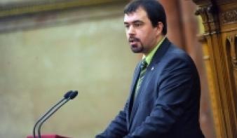 A Jobbik két országgyűlési képviselője a kitiltottak listáján