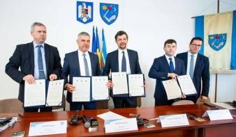 Együttműködési megállapodás szándéknyilatkozatát írták alá a székely megyék és az autonóm Dél-Tirol elöljárói