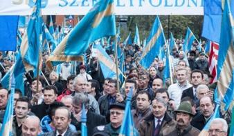 Döntött a bíróság: nem vonulhatnak fel a magyarok a Székely Szabadság Napján