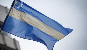 Borbély szerint az összes település elfogadhatja a székely zászlót