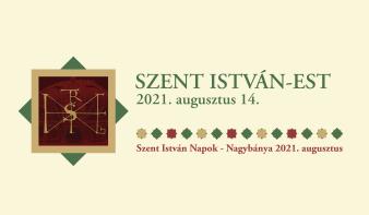 Szent István-est 2021