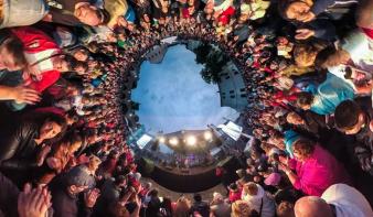 Nosztalgiázás az online Szent László Napokon: megtartották Várad virtuális királyi hetét