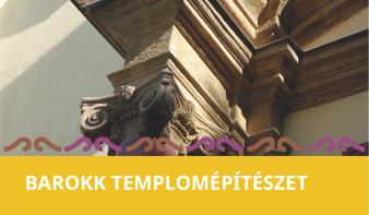 Barokk templomépítészet