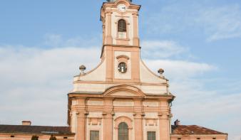Ma van a máramarosszigeti katolikus templom búcsúünnepe