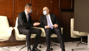 Kelemen Hunor: hosszú évek után először javulhatnak a román-magyar kormányközi kapcsolatok