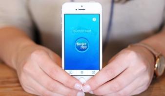 Ellenőrfigyelő appet készítettek kolozsvári fiatalok