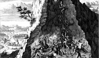 Őslakosok tömegsírjára bukkantak Bolíviában