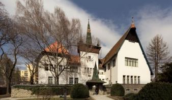 Magyar Örökség díjban részesítik a sepsiszentgyörgyi Székely Nemzeti Múzeumot