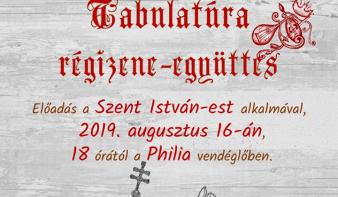 Reneszánsz koncert Nagybányán