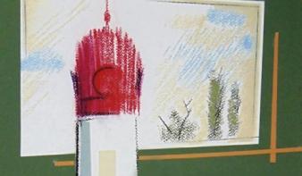 A 23. Nagybánya Tájképfestő Telep kiállítása
