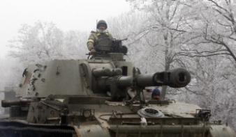 Románia is állomásoztathat NATO nehézfegyverzetet