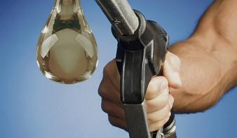 Dízel vagy benzin?