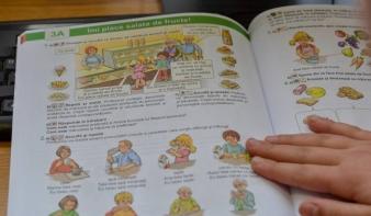 Tankönyvírók és -illusztrálók támogatására hirdetett pályázatot az RMDSZ