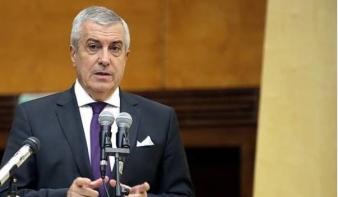 Nem hivatalos értesülések szerint kenőpénz elfogadásával gyanúsítja Călin Popescu-Tăriceanut a DNA