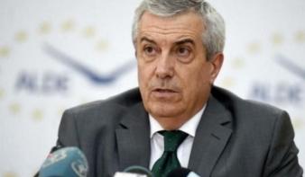 Tăriceanu: a Velencei Bizottság politikai véleményt fogalmazott meg