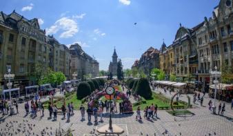 Több évtizedes hanyagoltság után megmenekülhet Temesvár épített öröksége